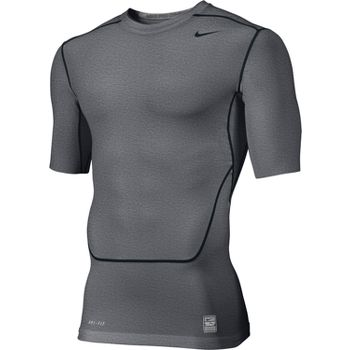 nike men 39 s core 2 0 half sleeve compression shirt