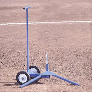 used jugs softball pitching machine