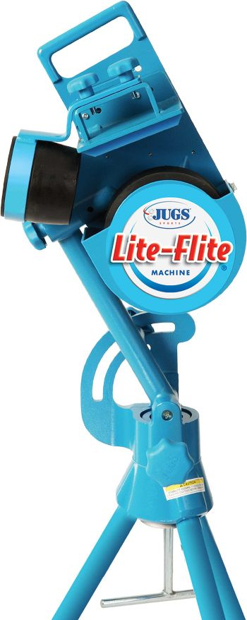 jugs lite flite pitching machine