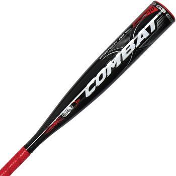 Combat 2015 portent g3 10 big barrel baseball bat 2 3 4 for Combat portent yb reviews
