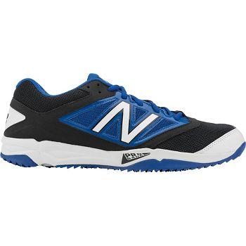 new balance turf shoes blue